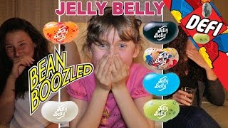 [CHALLENGE] Jelly Belly Bean Challenge à 7 ans - Studio Bubble Tea