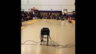 Denham Springs Junior High School Presentation!