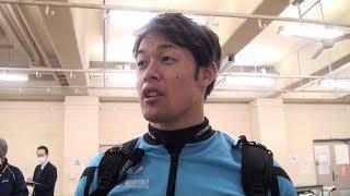 四日市GⅠ全日本選抜競輪・2日目(10日)】山田英明(34)は一次予...