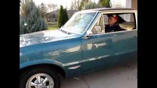 1964 GTO Tri Power Auto Appraisal, solid survivor, great paint, Auto Appraise 800-301-3886