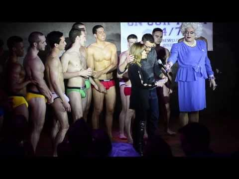 2014 Team DC Fashion Show (entire show) - LGBT sports fundraising event