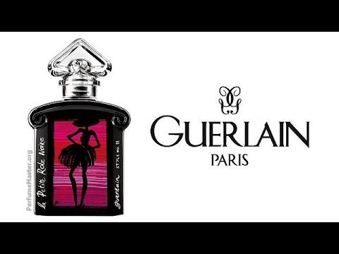 c72af75eca5 Guerlain La Petite Robe Noire EDP 2017 Perfume - YouTube