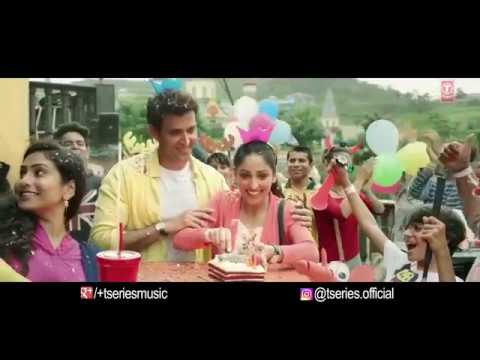Kuch Din full Video Song   Kaabil   Hrithik Roshan, Yami Gautam   Jubin Nautiyal