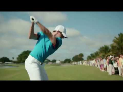 tsunami Parecer Manual  Tiger Woods - Rory McIlroy -Nike Golf - Ripple - YouTube