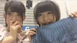 小熊 倫実(NGT48 チームNⅢ) https://www.showroom-live.com/48_OGUMA_TSUGUMI.