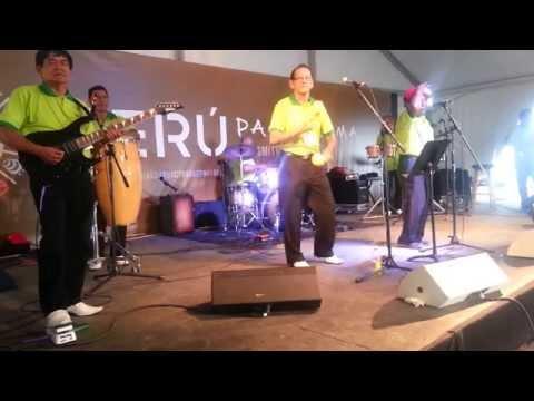 Los Wembler's de Iquitos/Tarantella