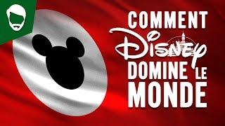 Comment Disney a Dominé le Monde - LTDE