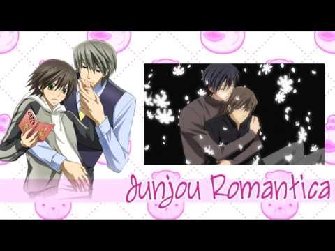 Kimi = Hana - Junjou Romantica OP English Cover