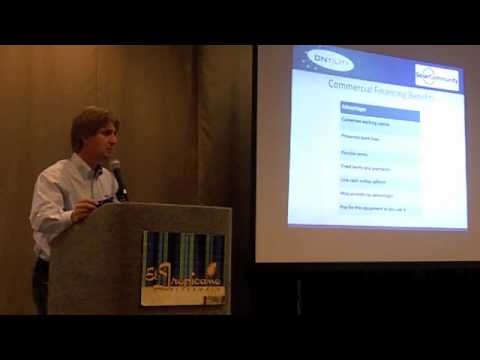 Solar San Antonio - Finance Forum - Solar Community