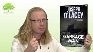 Garbage Man re-release interview