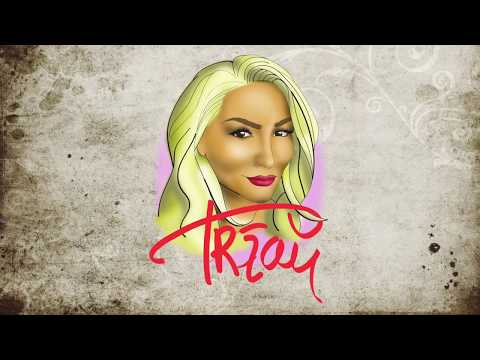 Goca Trzan - Makeup Tutorial No.2 (Official Vlog)