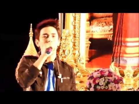 GuN -- 11 เพลง @ งานวันแม่-โรงเรียนไทยรัฐวิทยา1-ลพบุรี-12-8-58