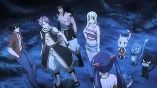Трейлер 2 сезона аниме Fairy Tail