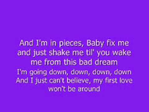 baby - justin bieber (karaoke instrumental).flv - YouTube