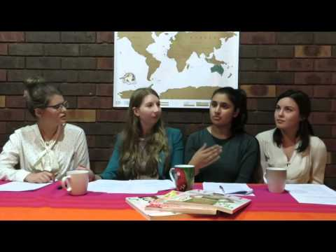 Group 5-Video 5: Mai, Mubaraka, Tovah, Sophie