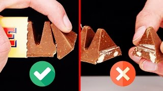 Gambar cover 10 Lebensmittel die wir alle falsch essen!