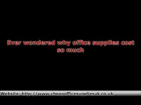 Cheap Office Supplies, Office Supplies Online