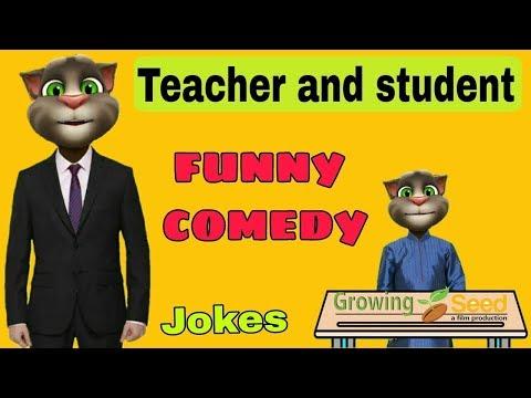 FUNNY TEACHER STUDENTS