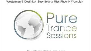 Pure Trance Sessions 075 by UrsulaN