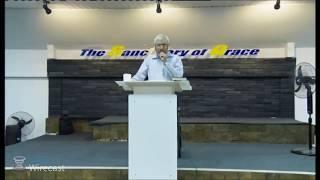 20 May 2018 Sunday Malayalam Worship..Part 1