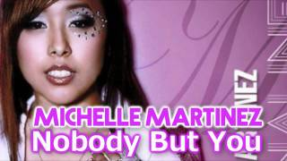 Nobody But You - Michelle Martinez