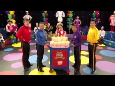 The Wiggles – Hot poppin' popcorn Lyrics | Genius Lyrics