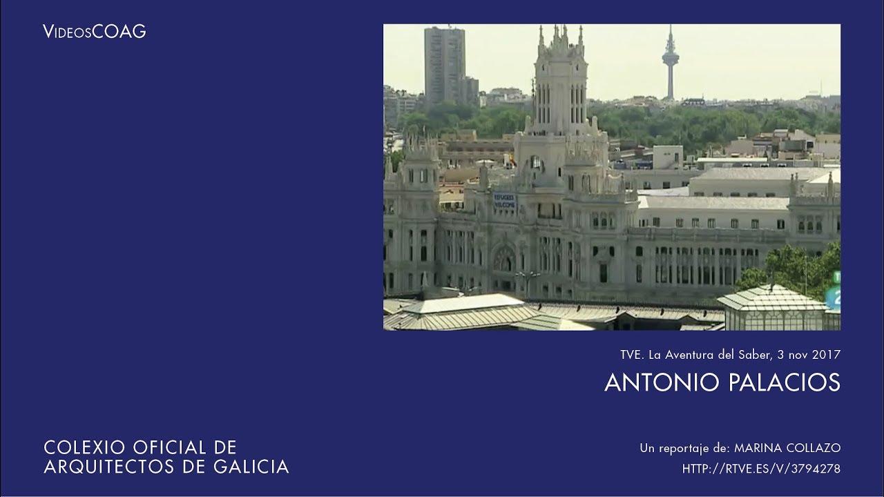 Antonio Palacios RTVE 2 18':54