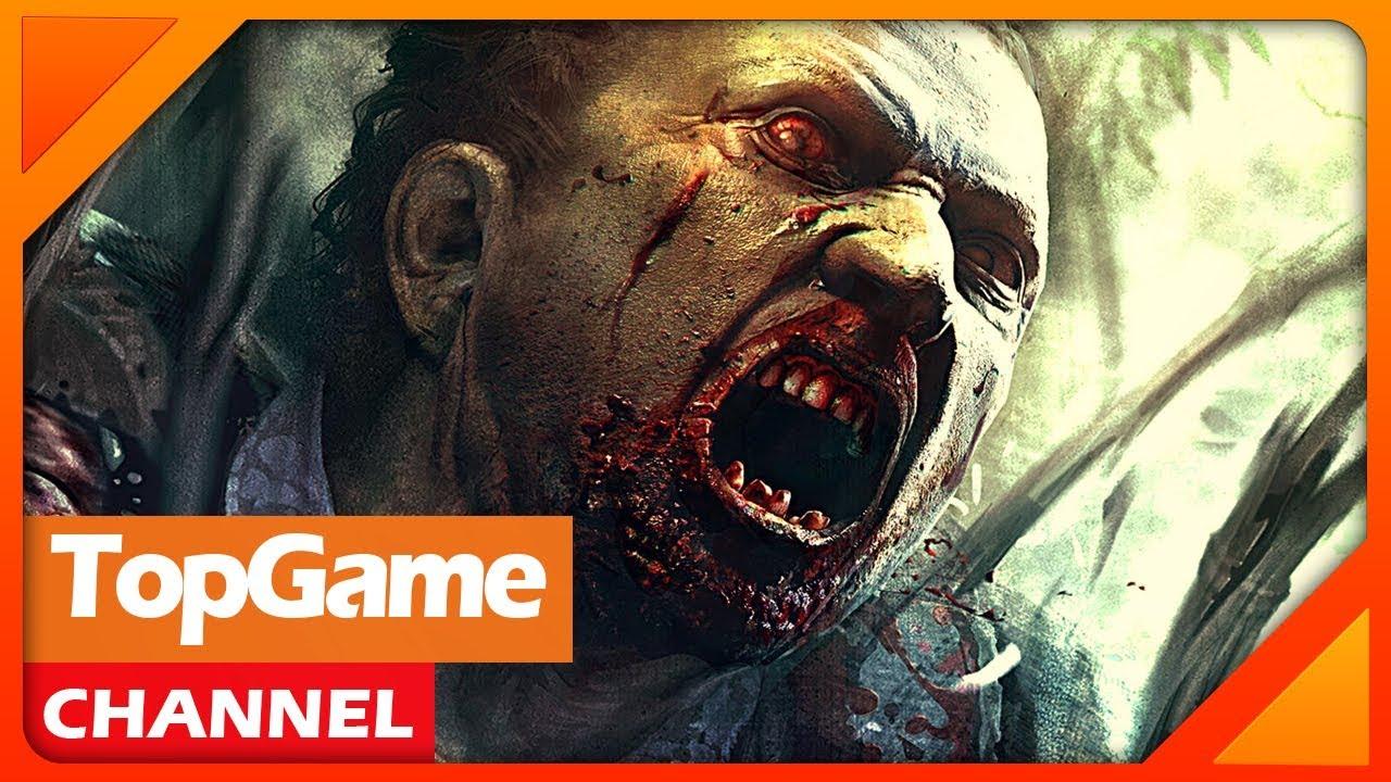 [Topgame] Top 10 game zombie hay và hấp dẫn trên android và ios 2016