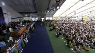 Jalsa Salana UK 2011: Hadith Narration - Imam Ataul Mujeed Rashid (English)