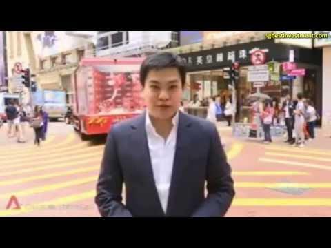 CNA - Hong Kong retail rents (29 Jul 2015)
