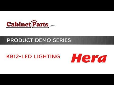 Hera Lighting Kb12 Led