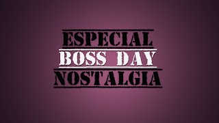 Pw da Depressão - ESPECIAL NOSTALGIA - Boss Day Perfect World