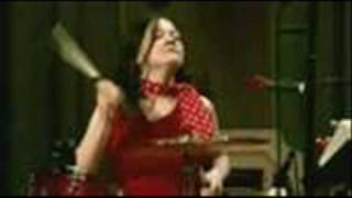 Cold, Cold Night-Meg White (White Stripes)