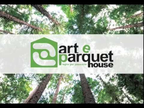 Art e Parquet House - Spot 2018