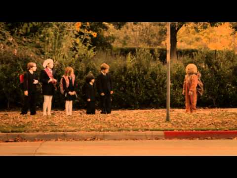 Trick 'r Treat: Back To School