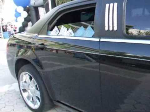 Sarasota Limousine Service