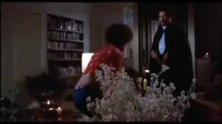 SCREAM BLACULA SCREAM (PAM GRIER- FULL MOVIE)