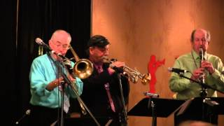 Wrap your troubles in dreams - Sunset Stomp Jazz Band - Suncoast Jazz Classic, 2014