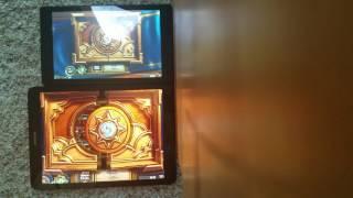 $90 amazon fire hd8 vs $600 samsung tab s3 Hearthstone comparison
