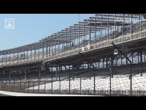 RACER: Robin Miller on track updates with IMS President Doug Boles