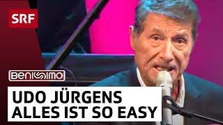 Udo Jürgens mit Alles ist so easy - Benissimo