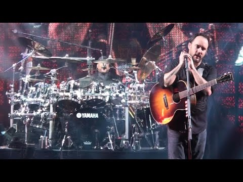 Dave Matthews Band - 5/24/14 - [Full Electric Set] - Atlanta, GA - Aaron's Amp - [Multicam/1080p]