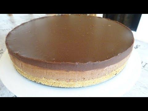 no-bake-chocolate-cheesecake.-cheesecake-au-chocolat-sans-cuisson