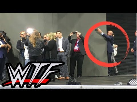 WWE Royal Rumble 2018 WTF Moments | Ronda Rousey's Stayin' Alive