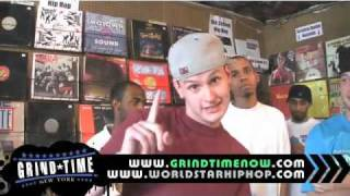 Rone Freestyles Video
