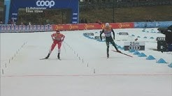 Langlauf - 01.12.2018 - Lillehammer - 15km Einzel - Herren