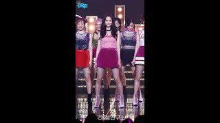 [예능연구소 직캠] 소녀시대 홀리데이 윤아 Focused @쇼!음악중심_20170812 Holiday Girls' Generation YOONA