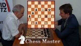Каспаров - Карякин. Принципиальная дуэль! Быстрые Шахматы