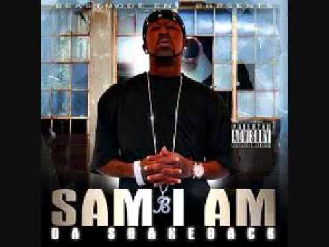 Sam I Am - Sick Wit It