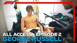 All Access | Episode 2: George Russell